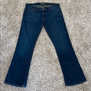 Lucky Brand Cate Boot cut Jeans